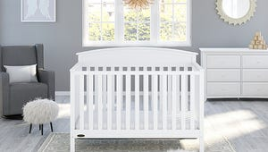 The Best Baby Cribs for Your Nursery