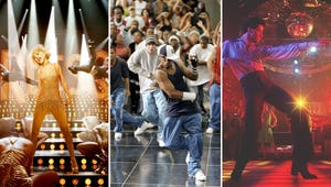 Celebrate International Dance Day with These Awesome Movies