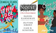 17 Can't-Miss Books Hitting Shelves This May
