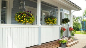 Enhance Your Home's Curb Appeal with This One Thing