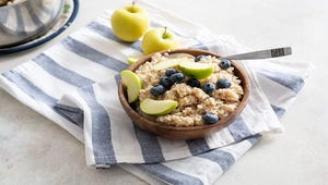 Make Your Breakfast Gluten-Free with These Oatmeals