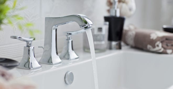 Spring Cleaning Day 14: Time to Deep Clean Your Bathroom Fixtures