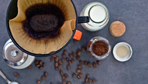 7 Ways to Recycle Your Daily Dose of Coffee Grounds