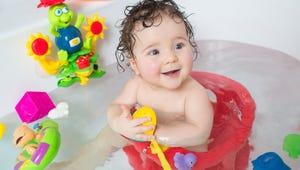 The Best Baby Bath Toys for Bathtime Fun