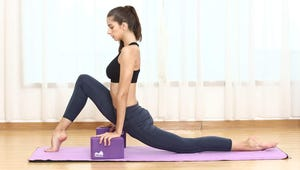 The Best Yoga Blocks for Your Workout