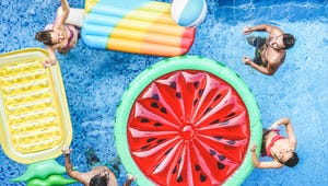 The Best Pool Floats for Users of All Ages