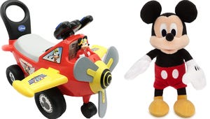 The Best Toys to Buy for Fans of Mickey Mouse