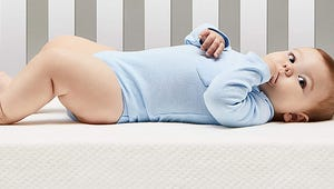 Crib Mattresses for Comfy and Safe Sleeping