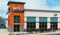 Did You Know Kids Can Eat Free at Moe's on Sundays?