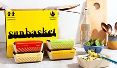 Sunbasket Has a New Meal Delivery Subscription for Singles