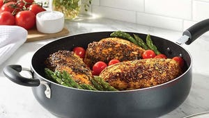 Great Sauté Pans to Add to Your Cookware