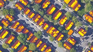 Thinking About Solar Panels? Project Sunroof Maps Solar Panel Effectiveness