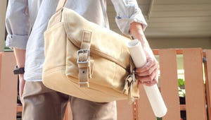 The Top Messenger Bags for Men
