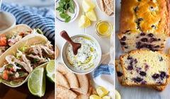 11 Ways to Jazz Up Your Meals with Greek Yogurt