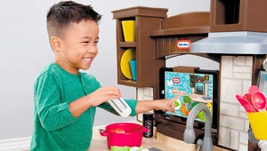 The Best Play Kitchen Sets for Your Child