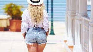 The Best Plus-Sized Shorts for Women