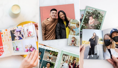 Get Those Pics off Your Phone with These Photo Book Apps