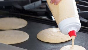 The Best Batter Dispensers for Perfect Pancakes