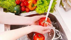 How to Properly Wash Fruits and Veggies Before You Eat Them