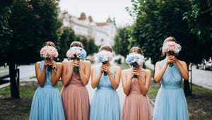 The Best Bridesmaid Dresses for Any Wedding