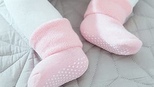 Baby Socks for Cute and Cozy Toes