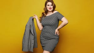 Fashionable Plus-Sized Dresses for Any Occasion