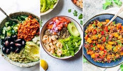 8 Powerhouse Quinoa Dishes to Try This Summer