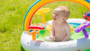 The Best Swimming Pools for Kids