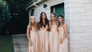 Gorgeous Gold Dresses for Your Next Event