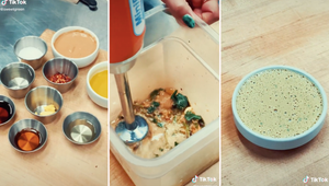 Sweetgreen Shared How to Make Its Spicy Cashew Dressing