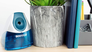The Best Pencil Sharpeners for Your Office or Classroom