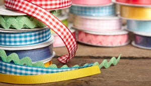 The Best Ribbons for Your Next Craft Project