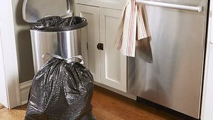 The Best Trash Bags for Keeping Everything Clean
