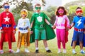 The Best Superhero Costumes for Dress-Up