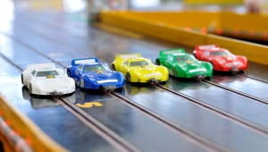 The Best Slot Car Race Tracks for Youth & Adult Users