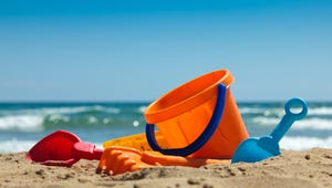 The Best Toys You Can Pack for a Beach Day