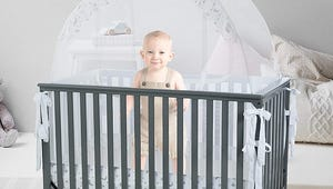 The Best Crib Tents for Added Peace of Mind