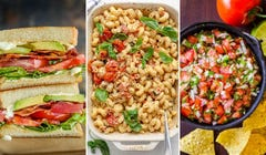 10 Ways to Use Up All Those Extra Tomatoes