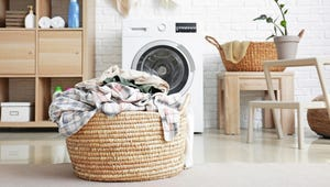 Why You Might Want to Ditch Dryer Sheets
