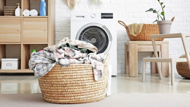 Do You Really Need to Separate Whites and Colors in the Laundry?