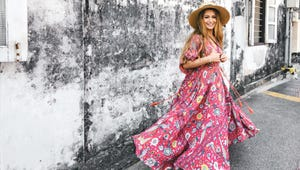 The Best Boho Dresses for Your Style