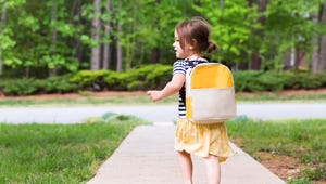 The Best Backpack for Your Toddler