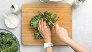 If You Hate Kale, You'll Like the Results of This Study