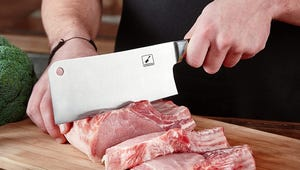 The Best Kitchen Cleavers for Your Knife Set