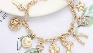 The Best Charm Bracelets to Finish Your Look