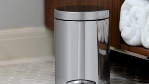 The Best Small Trash Cans for Your Room or Office