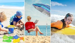 Fun in the Sun: Everything You Need for a Family Beach Day