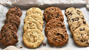 Up Your Chocolate Chip Cookie Game with These Easy Hacks