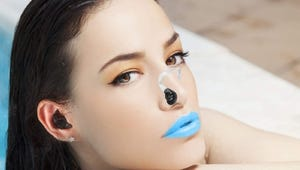 The Best Nose Clips for Swimming