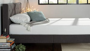 The Best Full Bed Frames